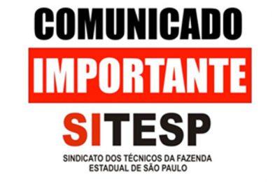 Plantão Jurídico do Sitesp passa a acontecer às terças feiras.