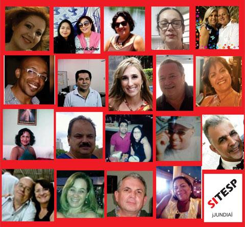 Delegados Sindicais 2018 a 2020