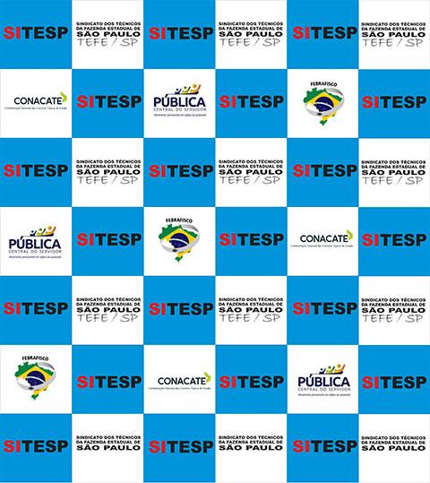 Banner de apoiadores do sitesp